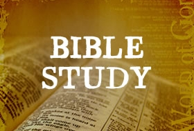 Grace Lutheran Bible Study Opportunities