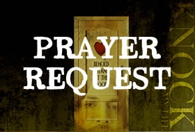 Grace Lutheran Prayer Request