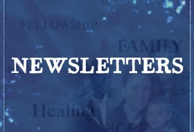 Grace Lutheran Printable Newsletters