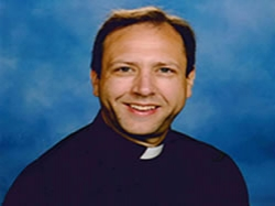 Rev. Jared Hartman