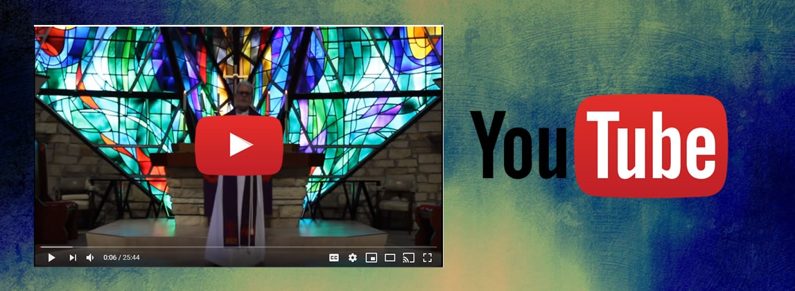 Grace YouTube Sermons